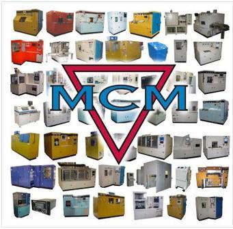 MCM broadening horizons