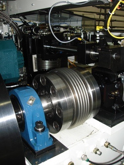 Reducing Inertial Noise for Injector Testing