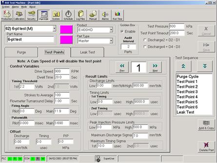 Automation News / PLC Driver Software MCM Machine