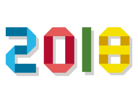 2018: A NEW YEAR FOR GROWTH AND OPPORTUNITIES