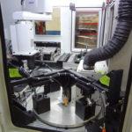 Cylinder-Cutout-Robot