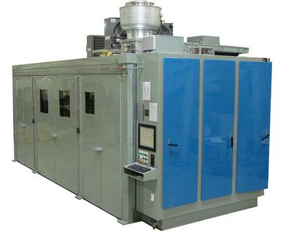Hydraulic Hybrid Tester