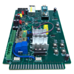 Fuel Injector Driver Board